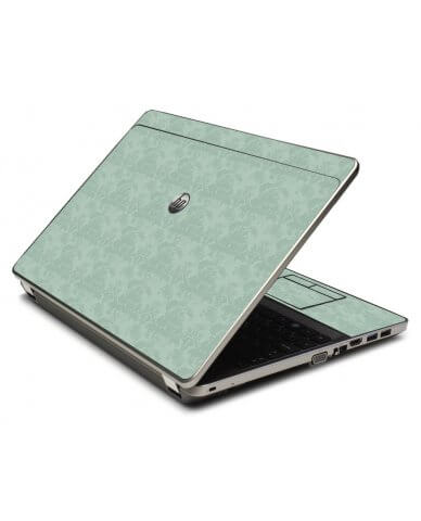Dreamy Damask 4535S Laptop Skin