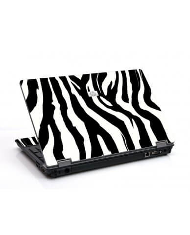 Zebra 6550B Laptop Skin