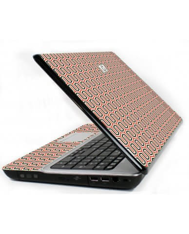 Favorite Wave 6720S Laptop Skin