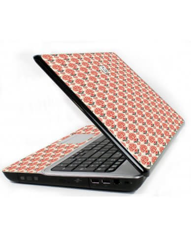 Flower Versailles 6720S Laptop Skin
