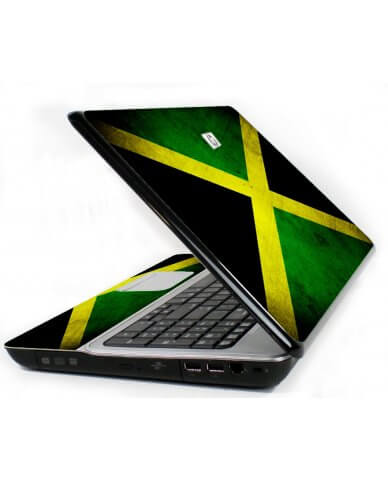 Jamaican Flag 6720S Laptop Skin