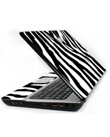 Zebra 6720S Laptop Skin
