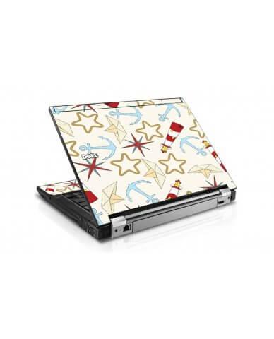Nautical Lighthouse Dell E4310 Laptop Skin