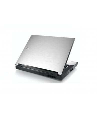 Mts #1 Textured Aluminum Laptop Skin