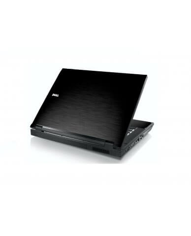 Mts Black Dell E5400 Laptop Skin
