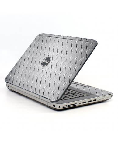 Diamond Plate Dell E5430 Laptop Skin