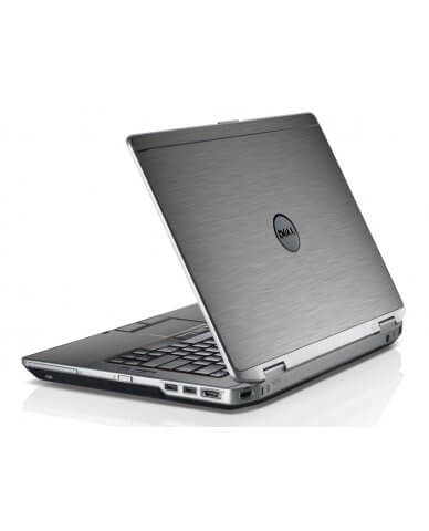 Mts #2 Dell E6420 Laptop Skin