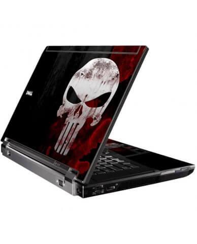 Punisher Skull M4400 Laptop Skin