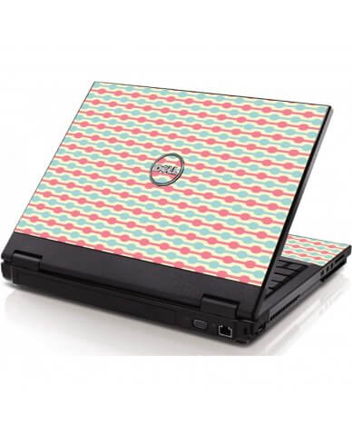 Circus Gum Dell 1520 Laptop Skin