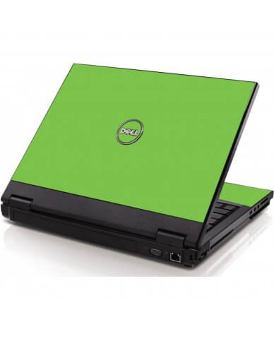 Green Dell 1520 Laptop Skin