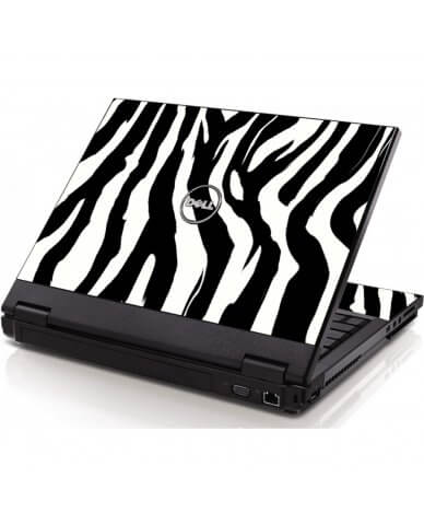 Zebra Dell 1520 Laptop Skin