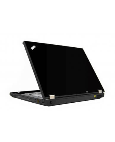 Black IBM T410 Laptop Skin