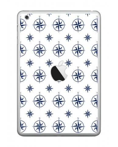 NAUTICAL Apple iPad Mini A1432 SKIN