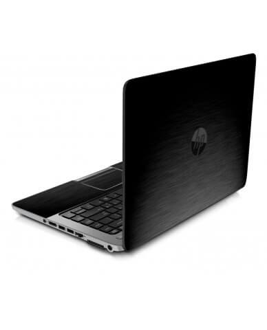 MTS TEXTURED BLACK HP ProBook 850 G1 Skin
