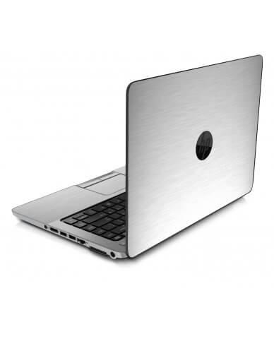 MTS#1 TEXTURED ALUMINUM HP ProBook 850 G1 Skin
