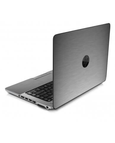 MTS#2 TEXTURED SILVER HP ProBook 850 G1 Skin